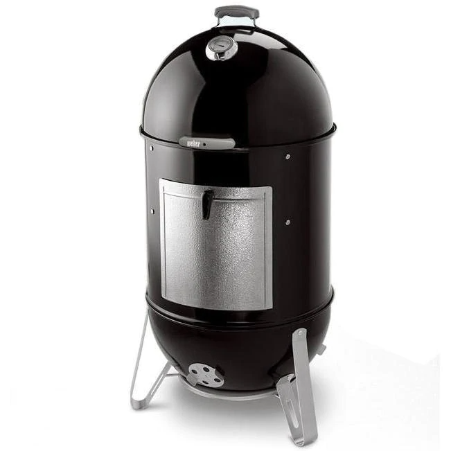 Weber 731001 Smokey Mountain Cooker 22-Inch Charcoal Smoker
