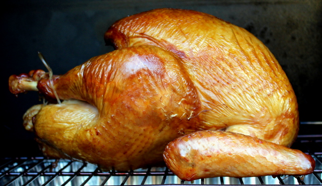 Barbecue Turkey